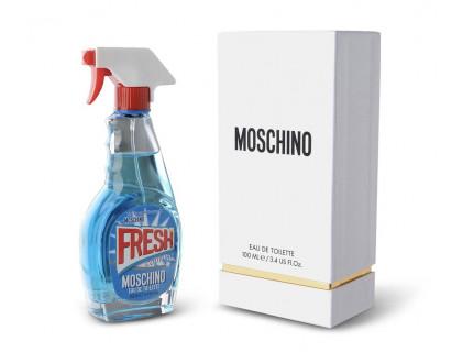 Туалетная вода Fresh 100 ml от Moschino