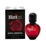 Black XS Pour Femme 80 ml
