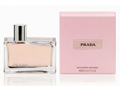 Туалетные духи Eau de Parfum Woman 80 ml от Prada