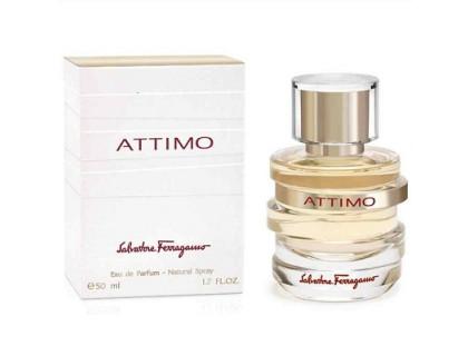 Парфюмированная вода Attimo 50 ml от Salvatore Ferragamo