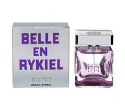 Belle En Rykiel Eau De Toilette 75 ml