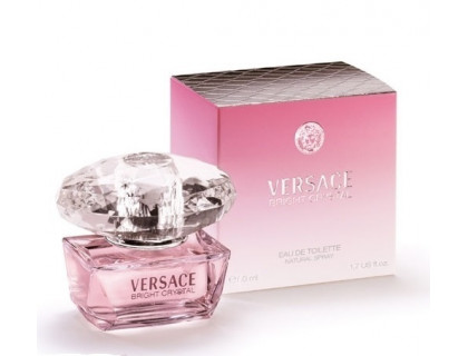 Туалетная вода Bright Crystal 90 ml от Versace