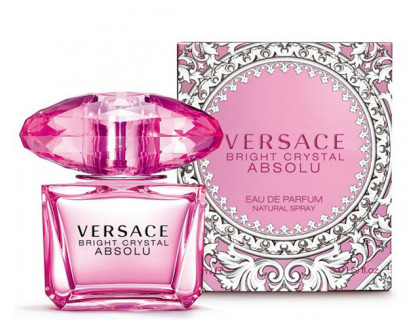 Парфюмированная вода Bright Crystal Absolu 90 ml от Versace