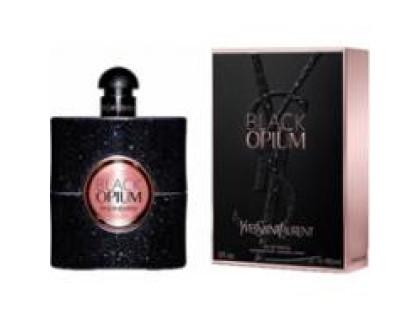 Парфюмерная вода Black Opium 90 ml от Yves Saint Laurent