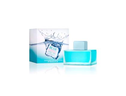 Туалетная вода Blue Cool Seduction 100 ml от Antonio Banderas
