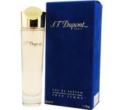 """S.T. Dupont """"pour femme 50 ml"""