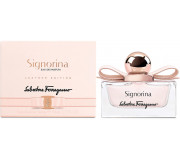 Signorina Leather Edition 100 ml