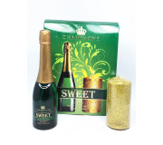 Champagne Sweet