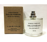 test Bibliotheque 100 ml