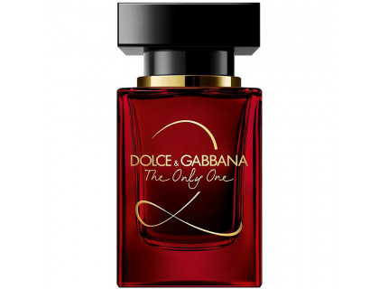 Парфюмерная вода Dolce and Gabbana The Only One 2 100 ml от Dolce & Gabbana