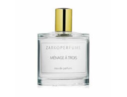Парфюмерная вода test Menage a Trois 100 ml от Zarkoperfume