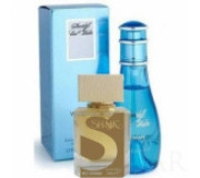 SHAIK 72 (идентичен Davidoff Cool Water) 50 ml
