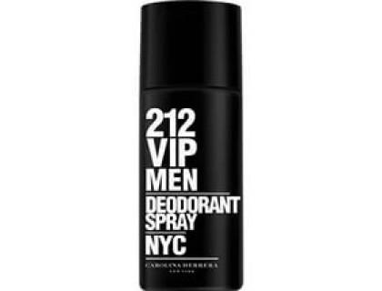 Дезодорант 212 VIP Men 150 ml от Carolina Herrera